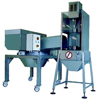Coring Machine | Eillert KB-A-N+KS