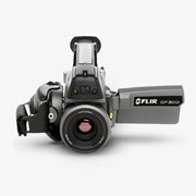 Camera for (gas) Methane and VOC Detection | FLIR GF300
