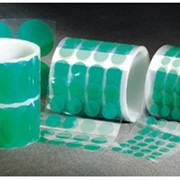 Powder Coating Discs and Adhesive Dots Supplier