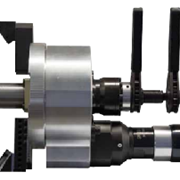 Pipe Beveling Series | Field Machine Tools | Lathes