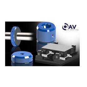 OAV Air Bearings