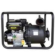 Thornado Petrol 3 Inch 7HP Chemical Transfer Poly Pump | Viton Seals