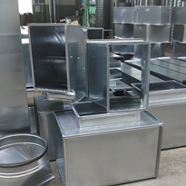 Sheet Metal Services