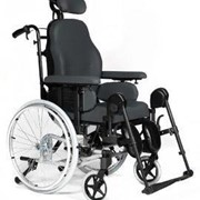 Manual Wheelchair | Breezy Relax Tilt-in-space