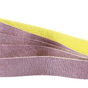Surface Treatment and Finish - BRIGHTEX® Belts | Berry / Sun