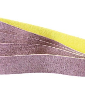 Surface Treatment and Finish - BRIGHTEX Belts | Berry / Sun