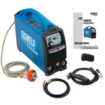 TIG Welding Machine | Transarc 170Ti Mine Spec