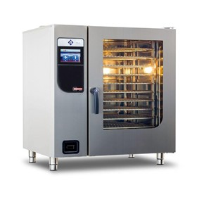Combi Oven | FlexiCombi 10.1 MP