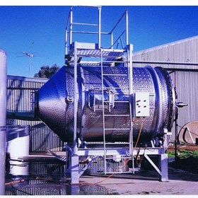 Cosmenter Rotary Fermenters | 7.5T