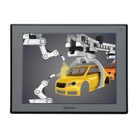 Industrial Touch Monitors I APPD 1700T