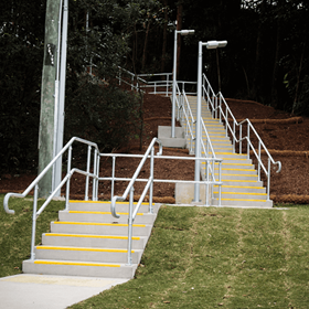 Assistrail | Disability Handrails