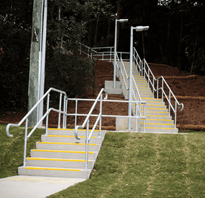 Assistrail® | Disability Handrails