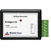 Data Logger | Madgetech | Bridge120