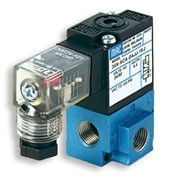 Small 3 Way Solenoid Valves | MAC