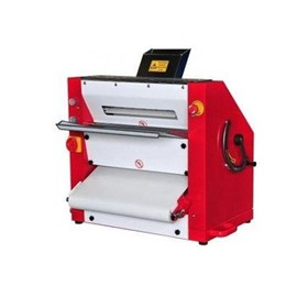 ABP Atlas Heavy Duty Pizza Dough Roller SH500