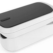Pulse Oximeter (Finger) – White