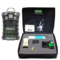 Multi-Gas Detector Kit | Altair 4X