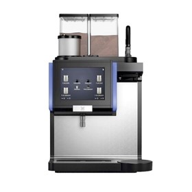 Automatic Coffee Machines I 9000F