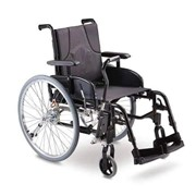 ACTION 3 One Arm Drive Self Propelled Manual Wheelchair