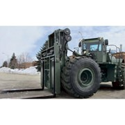 Rough Terrain Forklifts I LK67C All-Terrain 4WD