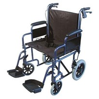 Shopper Extra Wide Wheelchair