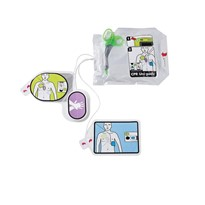 AED 3 CPR Uni-padz Universal Electrodes