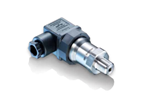 Industrial Electronic Pressure Transmitter | Baumer CTX - CTL