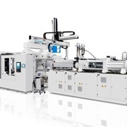 Injection Molding Machines | Krauss Maffei | MX Series