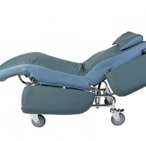 Pressure Care Seating System | Air Comfort Deluxe V2