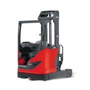 Electric Reach Truck | R14-R25