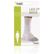 Lace-Up Sports Ankle Brace
