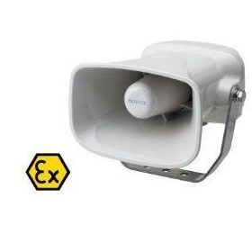 Explosion Proof MP3 Alert Horn - EHV-EX