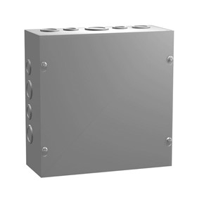 Electrical Enclosures | Type 1 Mild Steel Junction Box | CSKO Series
