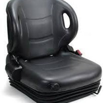 Universal Fit | All Terrain Forklift Seats
