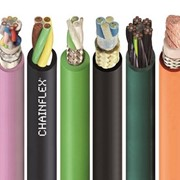 Chainflex Cables | Flexible Energy Chain Cables | Igus