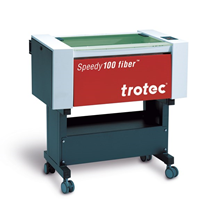 Laser Cutting Machine | Speedy 100 Fiber