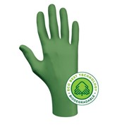 Biodegradable Disposable Nitrile Glove | Showa 6110PF