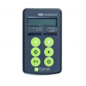 Mantracourt Wireless Portable Display Receiver (T24-HA)