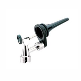 Operating Veterinary Otoscope