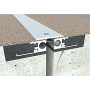 Floor Expansion Joints | Fx100CA