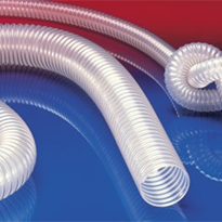 Flexible Ducting | NEW PUAS-M