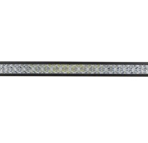 "40"" Solid LED Dual Row Light Bar, 16,800 Lumen, Combination Beam"
