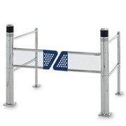 Turnstiles - Technoport®