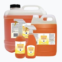 Sure Shield Commercial Surface Cleaner
