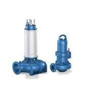 Submersible Motor Pump | Amarex KRT
