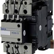 Capacitor Duty Contactors | Power Factor Correction