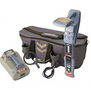 Radiodetection RD7100PL Underground Services Locator Kit