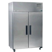 Skope Pegasus PG1300VC 2 Door Fridge