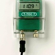 T-TEC Temperature Data Logger for Pt100 Sensor