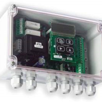 Load Cell Amplifier with Relays Data Port & Display for Weighing